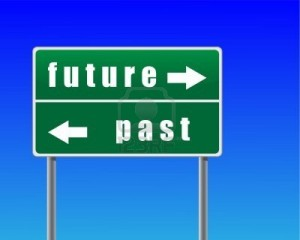 futuro anda past